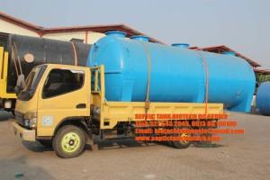 stp biotech ramah lingkungan, septic tank biotek