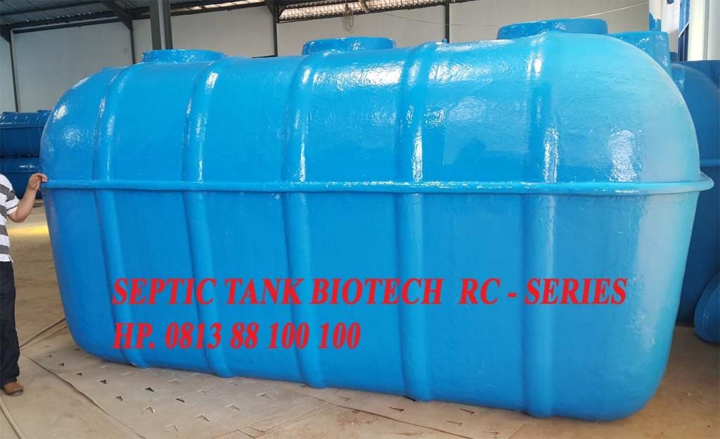 septic tank biotech modern