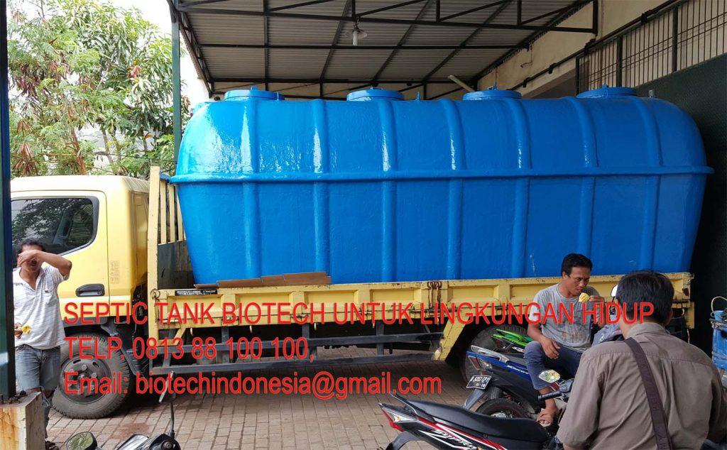 septic tank biotech, ipal, stp